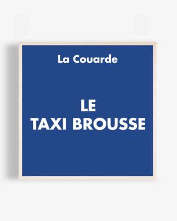 affiche-en-bois-taxi-brousse-la-couarde-ile-de-ré-restaurant-déco-design-déco-bois-affiche-ancienne-poster-bois-odilederé-odile-odîle-odilederey
