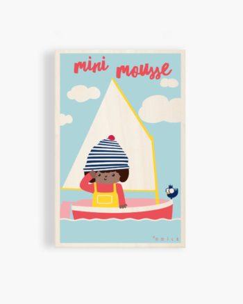 carte-postale-en-bois-enfants-mini-mousse-bateau-ile-de-ré-creation-carte-bois-déco-enfants-graphisme