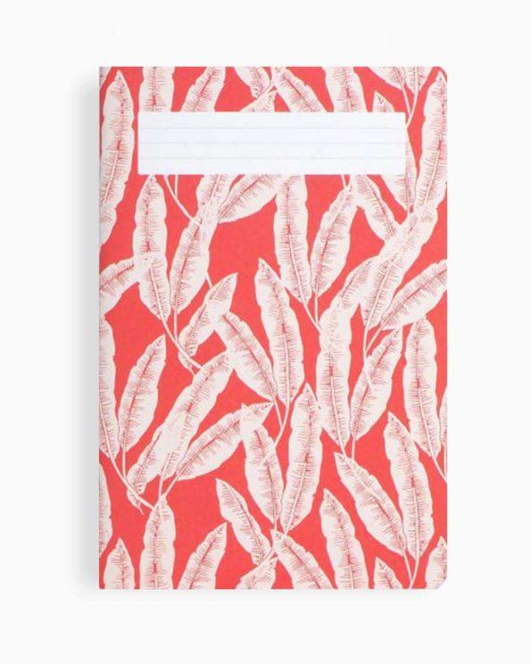 Carnet season paper plumes