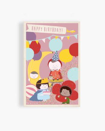 carte-postale-en-bois-happy-birthday-ile-de-ré-odile-de-ré