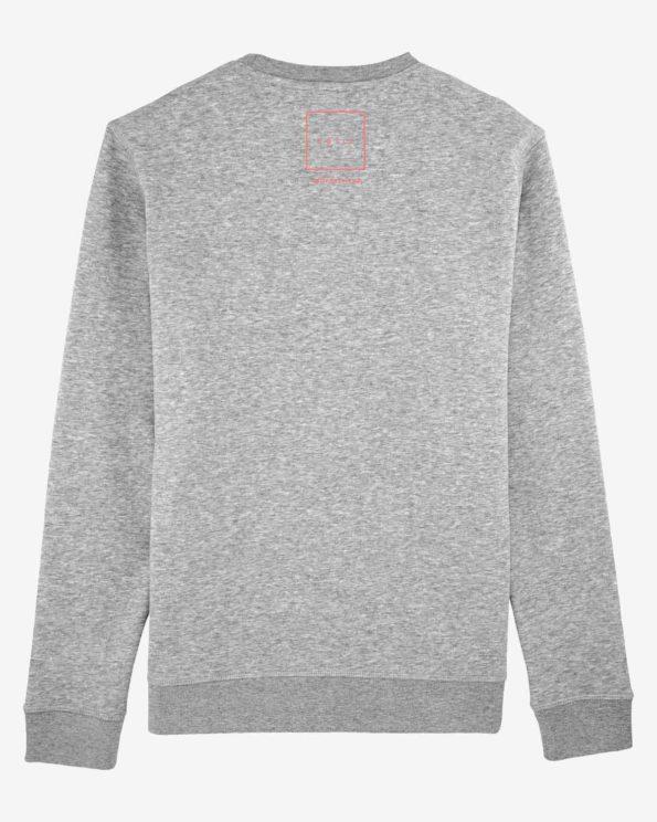 sweat shirt en coton bio ile de ré Vous êtes odile de ré?