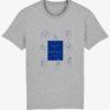 fast and furious vélo ile de ré t-shirt humoristique souvenir coton bio